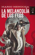 La  melancolía de los feos (ebook)