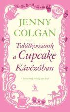 Találkozzunk a Cupcake Kávézóban (ebook)