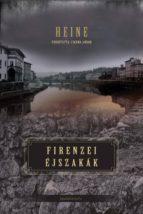 Firenzei éjszakák (ebook)