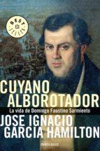 Cuyano alborotador (ebook)