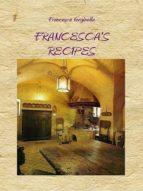 Francesca's Recipes (ebook)