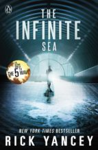 The 5th Wave: The Infinite Sea (Book 2) (ebook)