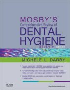 Mosby's Comprehensive Review of Dental Hygiene (ebook)
