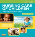 Study Guide for Nursing Care of Children (ebook)