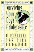 Surviving Your Dog's Adolescence (ebook)