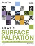 Atlas of Surface Palpation (ebook)