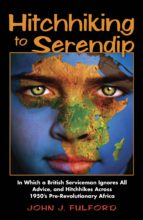 Hitchhiking to Serendip (ebook)