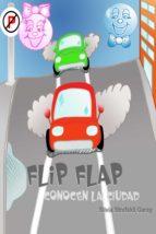 Flip Flap Conocen La Ciudad (ebook)