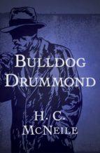 Bulldog Drummond (ebook)