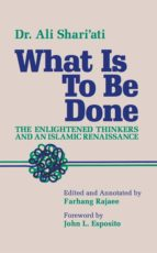 What Is to Be Done (ebook)