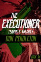 Terrible Tuesday (ebook)