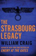 The Strasbourg Legacy (ebook)