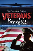 The Complete Guide to Veterans' Benefits (ebook)
