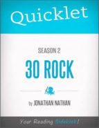 Quicklet on 30 Rock Season 2 (ebook)