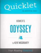 Quicklet on Homer's Odyssey (CliffsNotes-like Book Summary) (ebook)