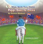 Peppi the Polo Pony (ebook)