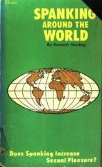Spanking Around the World (ebook)