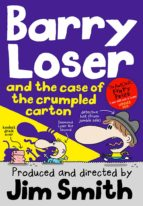 Barry Loser and the Case of the Crumpled Carton (ebook)