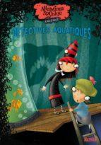 Araminta Spookie T3 : Détectives aquatiques (ebook)