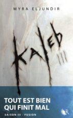Kaleb - Saison III (ebook)