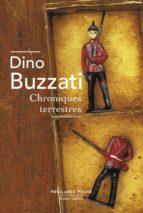 Chroniques terrestres (ebook)
