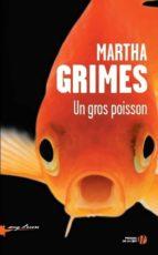 Un gros poisson (ebook)