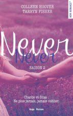 Never Never Saison 2 -Extrait offert- (ebook)