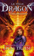 La fille Dragon tome 5 (ebook)