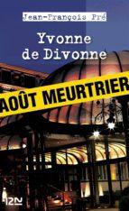 Yvonne de Divonne (ebook)