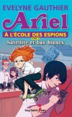 Ariel à l'école des espions, tome 3 (ebook)