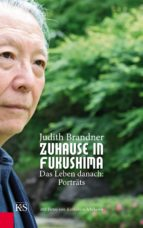 Zuhause in Fukushima (ebook)