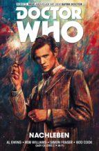 Doctor Who Staffel 11, Band 1 (ebook)