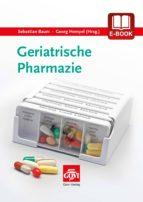 Geriatrische Pharmazie