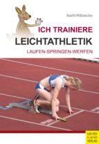 Ich trainiere Leichtathletik (ebook)