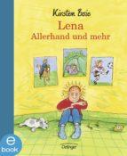 Lena - Allerhand und mehr