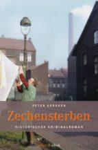 Zechensterben (ebook)