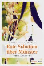 Rote Schatten über Münster (ebook)