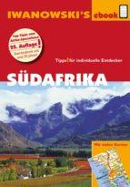Südafrika - Reiseführer von Iwanowski (ebook)