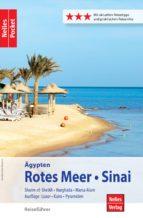 Nelles Pocket Reiseführer Ägypten - Rotes Meer, Sinai (ebook)