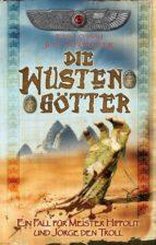 Die Wüstengötter (ebook)