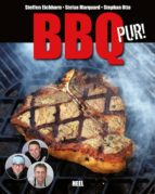 BBQ pur! (ebook)