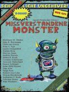 Missverstandene Monster (ebook)
