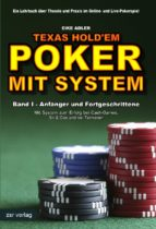 Texas Hold'em - Poker mit System 1 (ebook)