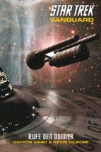 Star Trek - Vanguard 2: Rufe den Donner (ebook)