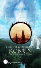 Kobrin - Die schwarzen Türme (ebook)