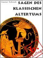Sagen des klassischen Altertums - Erweiterte Ausgabe (ebook)