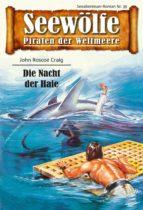 Seewölfe - Piraten der Weltmeere 39 (ebook)