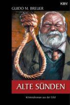 Alte Sünden (ebook)