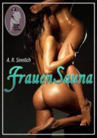 Frauensauna (ebook)