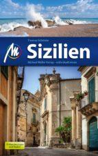 Sizilien Reiseführer Michael Müller Verlag (ebook)